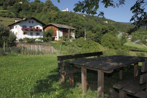Paderlafoderhof - Urlaub am Eingang zum Grödnertal