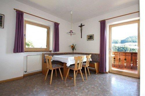 Spaziosi appartamenti per le vacanze a Laion