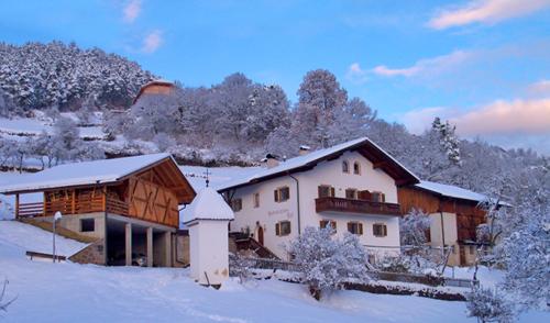 Paderlafoderhof - Winterurlaub auf dem Bauernhof in Lajen/Grödnertal